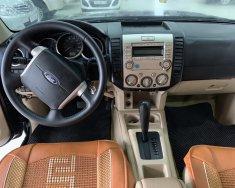 Cần bán Ford Everest 2012, màu đen giá 550 triệu tại Phú Thọ