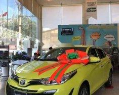 Cần bán xe Toyota Yaris năm 2019, nhập khẩu giá 635 triệu tại Tp.HCM