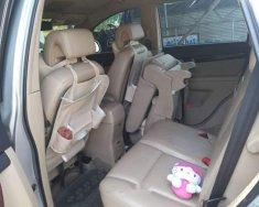 Bán Chevrolet Captiva đời 2007, màu bạc, nhập khẩu giá 299 triệu tại Tiền Giang