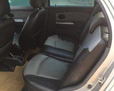 Bán xe Chevrolet Spark LT 5 chỗ đời 2010, màu bạc giá 130 triệu tại Hà Nội