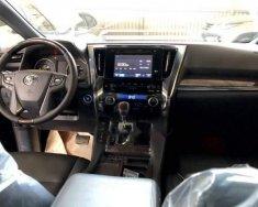 Bán xe Toyota Alphard năm 2019, màu đen, nhập khẩu giá 4 tỷ 38 tr tại Tp.HCM