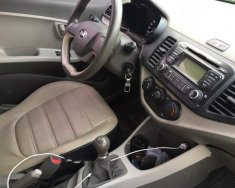 Bán xe Kia Morning Van đời 2013, nhập khẩu chính chủ, giá tốt giá 215 triệu tại Hà Nội