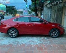 Cần bán lại xe Kia Cerato 2.0 AT Premium sản xuất 2019, màu đỏ giá 700 triệu tại Hà Tĩnh