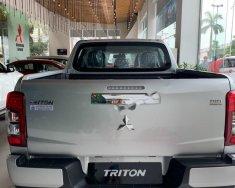 Cần bán xe Mitsubishi Triton sản xuất 2019, màu xám, nhập khẩu  giá 730 triệu tại Hà Nội
