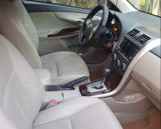 Cần bán xe cũ Toyota Corolla altis đời 2013, màu đen giá 560 triệu tại Thanh Hóa