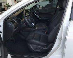 Cần bán xe Mazda 6 sản xuất năm 2019, màu trắng, 789tr giá 789 triệu tại Tp.HCM