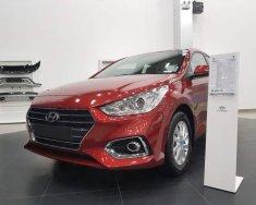 Cần bán Hyundai Accent 2019, màu đỏ giá 470 triệu tại Đà Nẵng