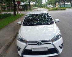 Bán xe Toyota Yaris 1.5AT SX 2016 máy mới, màu trắng, xe nhập xe cần bán lại 585 triệu giá 585 triệu tại Bình Dương