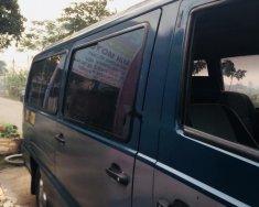 Bán Mercedes 140D sản xuất năm 2001, màu xanh lam   giá 60 triệu tại Hưng Yên
