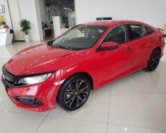 Cần bán xe Honda Civic năm sản xuất 2019, màu đỏ, xe nhập, giá tốt giá 929 triệu tại Tp.HCM