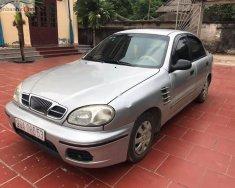 Bán xe Daewoo Lanos SX năm sản xuất 2003, màu bạc  giá 68 triệu tại Phú Thọ