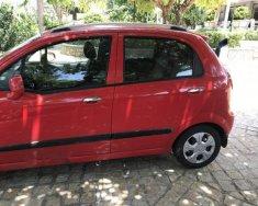 Bán Chevrolet Spark năm sản xuất 2011, màu đỏ giá 170 triệu tại Tp.HCM