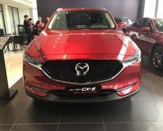 Bán ô tô Mazda CX 5 đời 2019, màu đỏ giá 859 triệu tại Hà Nội