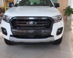 Bán Ford Ranger Wildtrak 2.0L 4x4 AT năm sản xuất 2019, màu trắng, xe nhập giá 853 triệu tại Nghệ An