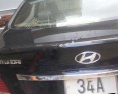 Cần bán xe Hyundai Accent 1.4 MT 2011, màu đen  giá 270 triệu tại Hải Dương