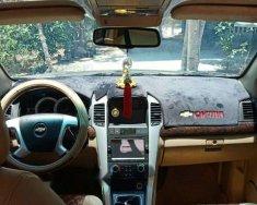 Cần bán xe Chevrolet Captiva năm sản xuất 2009, xe nhập chính chủ giá 320 triệu tại Bình Thuận