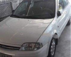 Chính chủ bán xe Ford Laser Deluxe 1.6 MT đời 2001, màu trắng giá 155 triệu tại Khánh Hòa