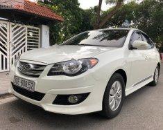 Xe Hyundai Avante 1.6 MT sản xuất năm 2016, màu trắng   giá 395 triệu tại Hà Nội