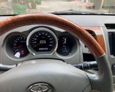Bán Toyota Fortuner đời 2009, màu bạc giá 500 triệu tại Tp.HCM