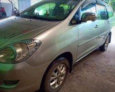 Bán Toyota Innova năm sản xuất 2007, màu vàng cát giá 320 triệu tại Thái Nguyên
