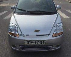 Bán Chevrolet Spark LT đời 2010, màu bạc, xe nhập, giá 130tr giá 130 triệu tại Hà Nội