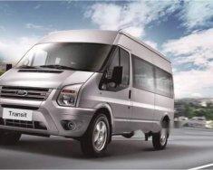 Cần bán xe Ford Transit sản xuất 2019, màu bạc giá 780 triệu tại Hà Nội