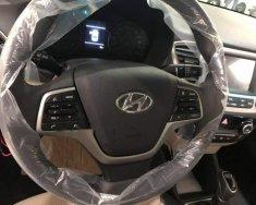 Bán xe Hyundai Accent đời 2019, màu trắng, nhập khẩu giá 545 triệu tại Tây Ninh