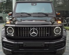 Bán Mercedes AMG G63 Edition 1 đời 2020, giao ngay LH 0945.39.2468 Ms Hương giá 12 tỷ 800 tr tại Tp.HCM
