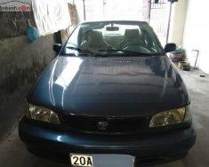 Cần bán gấp Toyota Corolla XL 1.3 MT đời 1993, màu xanh lam giá 125 triệu tại Hà Nội