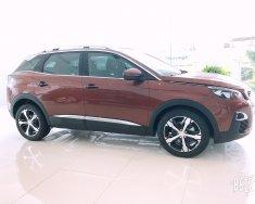 Ưu đãi hấp dẫn tại Đà Nẵng Peugeot 3008 2019_LH lấy xe liền tay giá 1 tỷ 199 tr tại Đà Nẵng