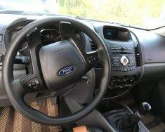 Bán gấp Ford Ranger 2016, màu xanh lam, nhập khẩu giá 485 triệu tại Nghệ An