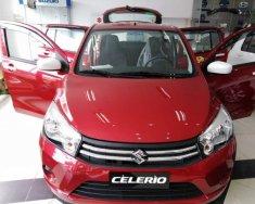 Cần bán Suzuki Celerio đời 2019, màu đỏ, nhập khẩu Thái giá 329 triệu tại Tp.HCM