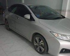 Bán Honda City sản xuất năm 2016, màu bạc, nhập khẩu  giá 510 triệu tại Bình Dương