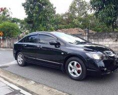Cần bán Honda Civic 2011, màu đen, số tự động giá 415 triệu tại BR-Vũng Tàu