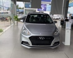 Bán Hyundai Grand i10 đời 2019, màu xám, nhập khẩu  giá 355 triệu tại Cần Thơ