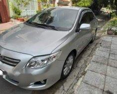 Bán Toyota Corolla altis sản xuất 2009, màu bạc, số sàn  giá 432 triệu tại Tp.HCM