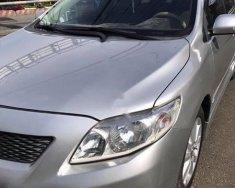 Cần bán Toyota Corolla altis 2.0V 2010, màu bạc giá cạnh tranh giá 420 triệu tại Đồng Nai