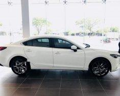 Bán Mazda 6 2.0 Premium sản xuất 2019, màu trắng giá 869 triệu tại Tp.HCM