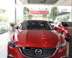 Bán Mazda 6 2019, màu đỏ, giá tốt giá 789 triệu tại Tp.HCM