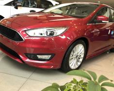 Bán Ford Focus đời 2019 màu đỏ, giá tốt, xe nhập. 0902685028 giá 589 triệu tại Tp.HCM