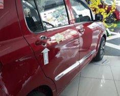 Bán Suzuki Swift GLX 1.2 AT năm sản xuất 2019, màu đỏ, xe nhập giá 549 triệu tại Đồng Nai