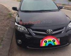 Bán Toyota Corolla altis 2.0V năm sản xuất 2012, màu đen, giá chỉ 620 triệu giá 620 triệu tại Hà Nội