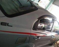 Bán Daewoo Gentra 2009, màu bạc, nhập khẩu nguyên chiếc giá 180 triệu tại Bến Tre