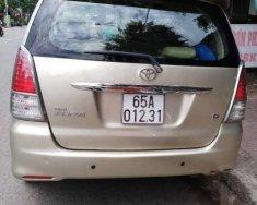 Bán Toyota Innova 2009, nhập khẩu, 370 triệu giá 370 triệu tại Cần Thơ