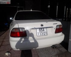 Bán Honda Accord EXi 2.2 AT đời 1997, màu trắng, nhập khẩu nguyên chiếc giá 185 triệu tại Cần Thơ