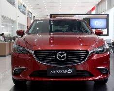 Mazda 6 2019 ưu đãi lên đến 40tr, chỉ cần trả trước 240tr, LH 0944262648 giá 899 triệu tại Tp.HCM