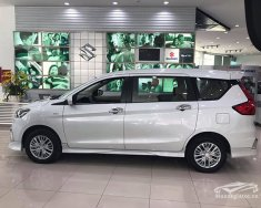 Bán Suzuki Ertiga 2019 2019, màu trắng, tại lạng sơn,cao bằng 0919286820 giá 499 triệu tại Lạng Sơn