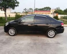 Bán Toyota Vios năm 2009, màu đen, giá tốt giá 225 triệu tại Hải Dương