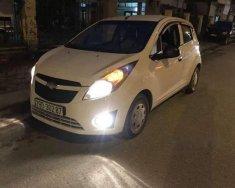 Bán Chevrolet Spark Van đời 2011, màu trắng, nhập khẩu giá 195 triệu tại Hà Nội
