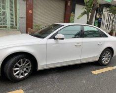Bán Audi A4 đời 2015, màu trắng giá cạnh tranh giá 950 triệu tại Tp.HCM